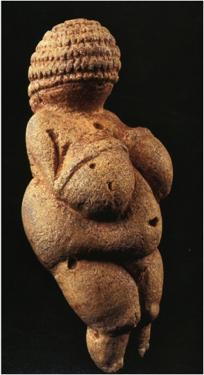 Venus of Willendorf