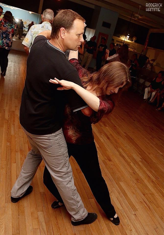 Pasarda Hall Tango