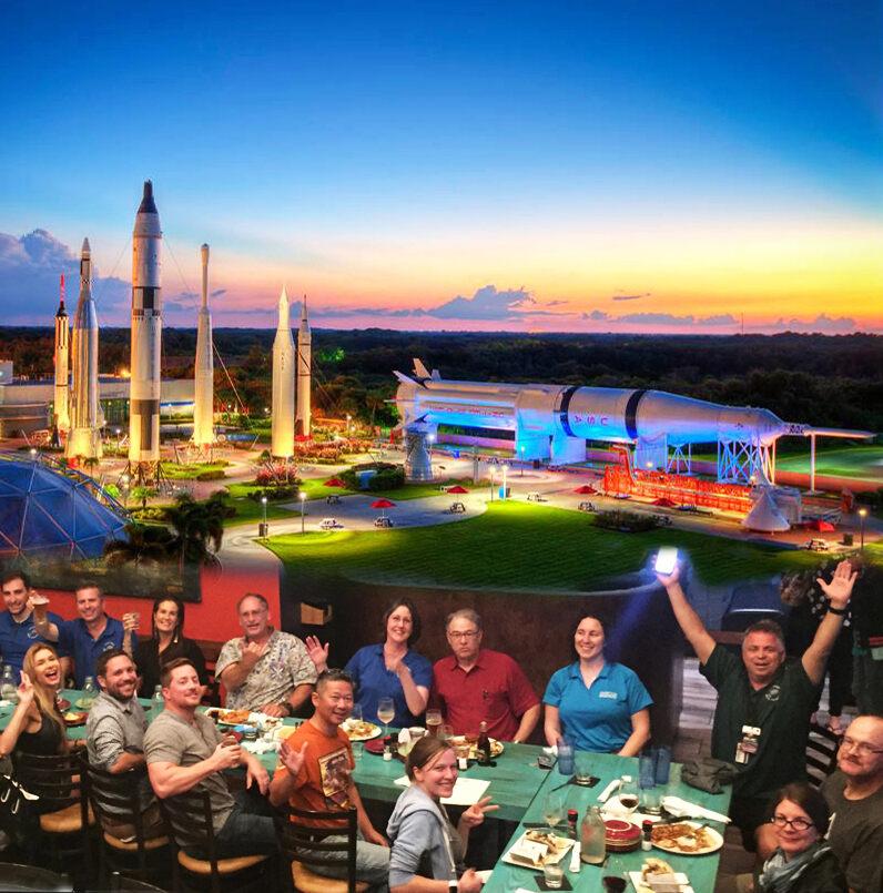 Sheyene Gerardi NASA Kennedy Space Center Florida KSC