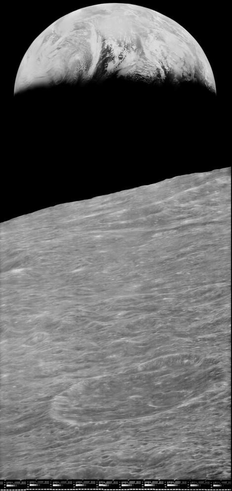 LOIRP Moon