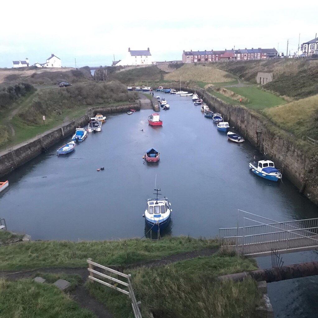 boats in a transportaton system in the UK