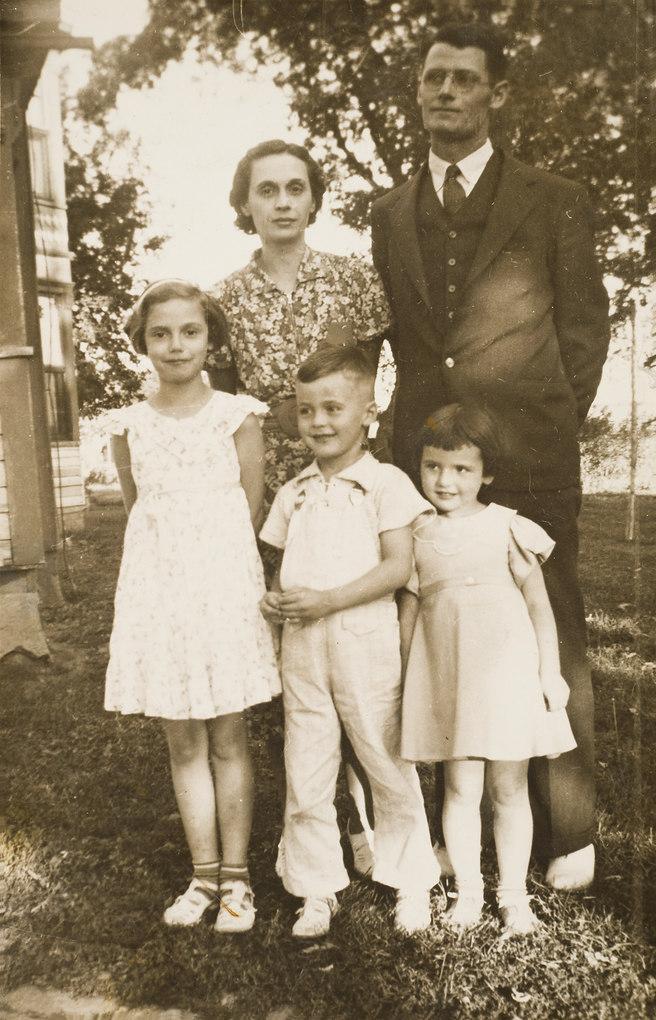 bill-riecks-family