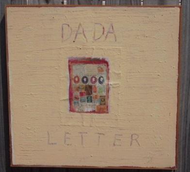 Dada Letter