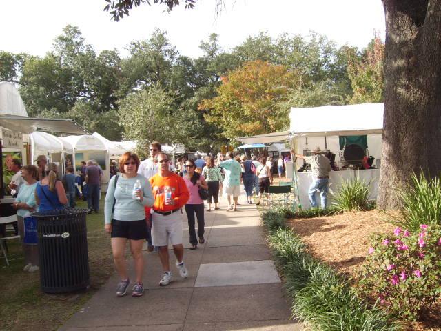 Gulf Coast Art Fair