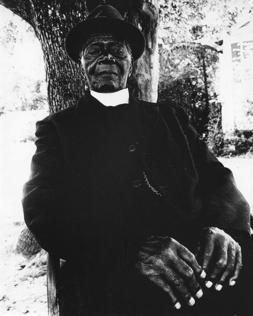 Reverend Henry Diggs, Quincy FL