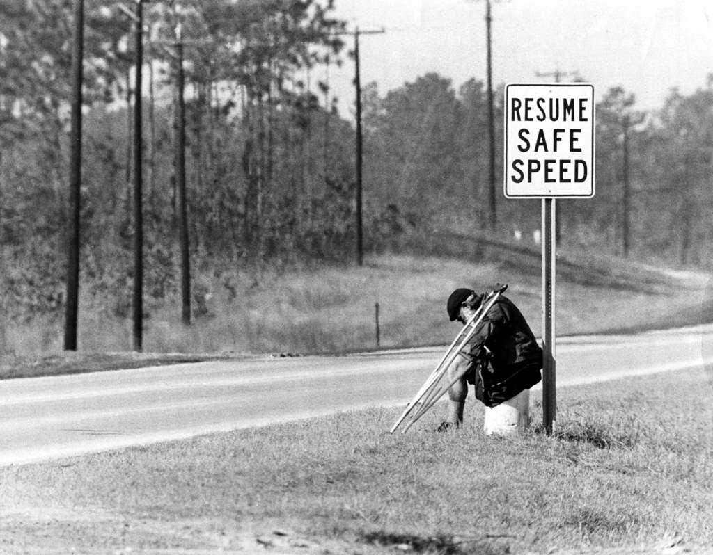 Hitchhiker, Tallahassee FL