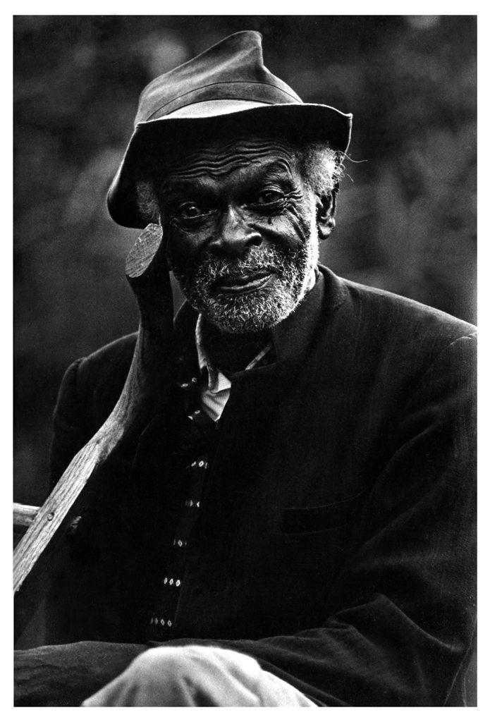 Robert Jackson, Crawfordville FL, early 1970s