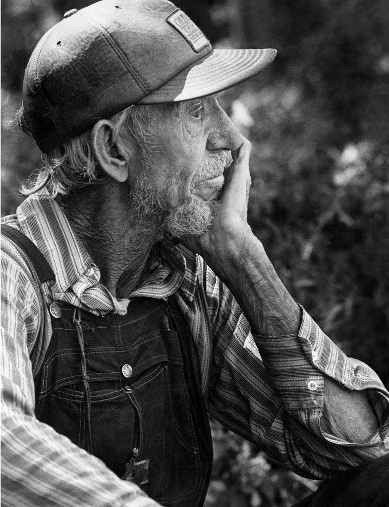 Taylor Walker, Hickman County KY, 1976