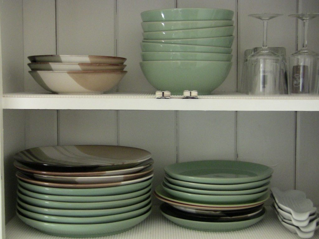 Bowls and Plates