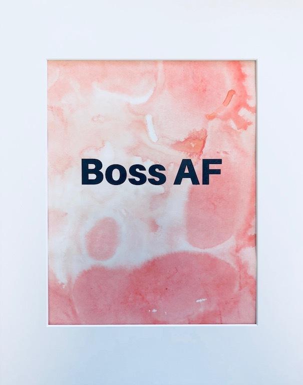 Boss AF