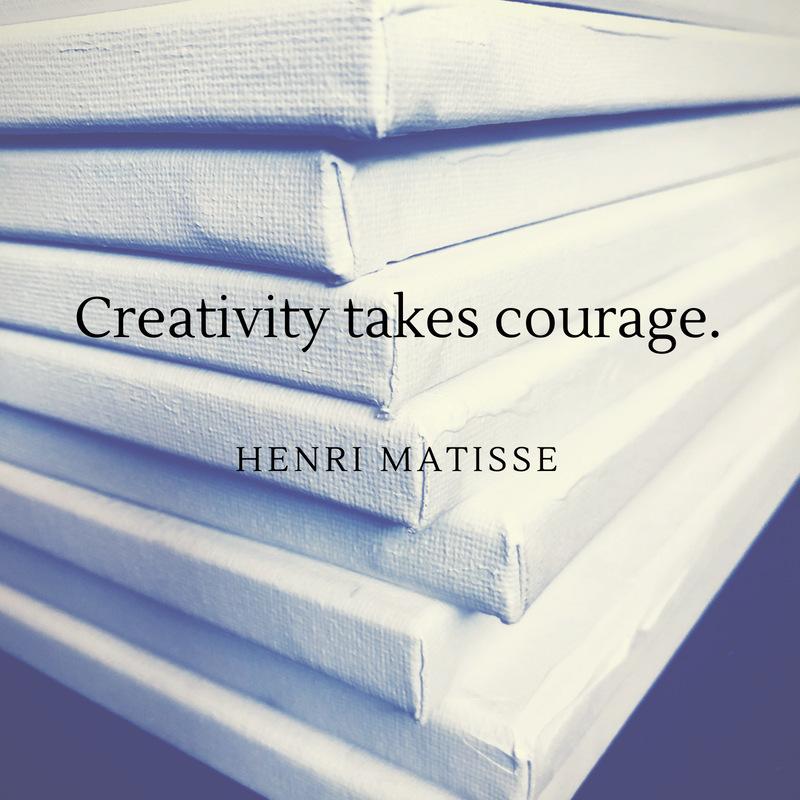 Matisse Quote