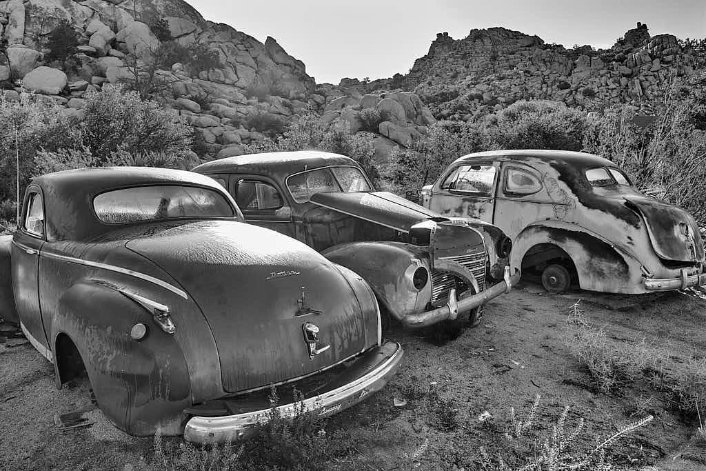 Dodge, Plymouth, Studebaker