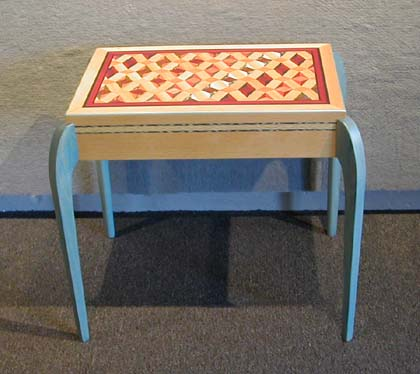 Lamp Table 2658