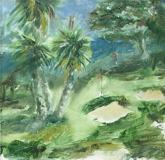 Osceola Palms