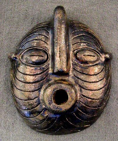 Floating Mask