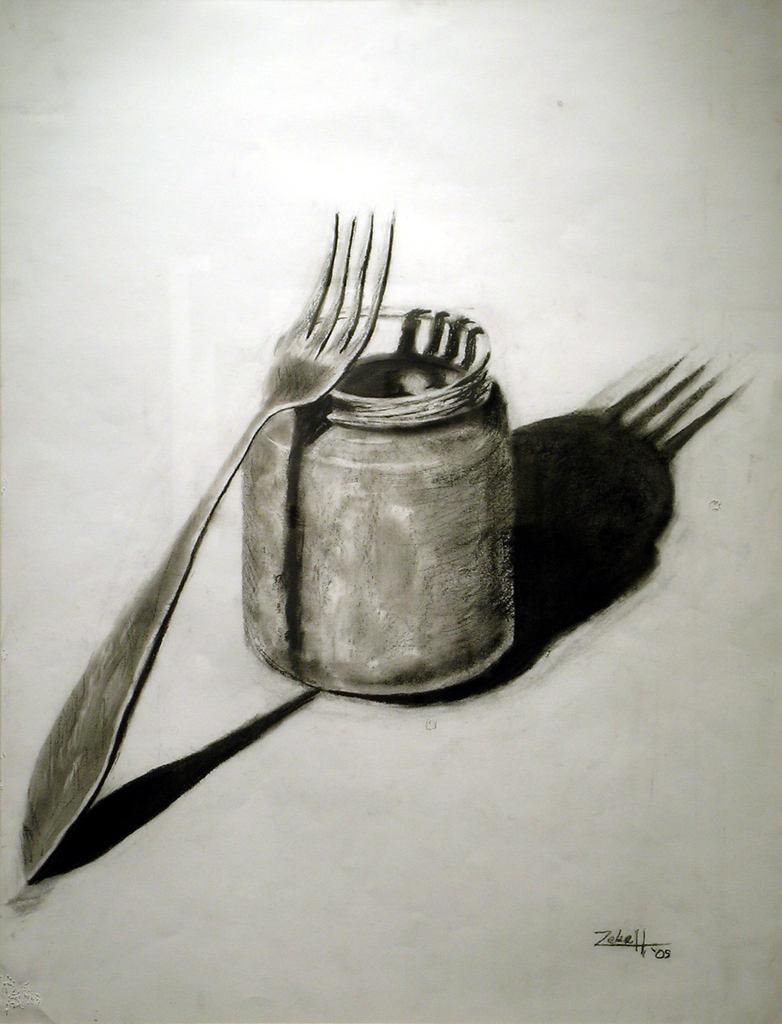 Fork n' Jar