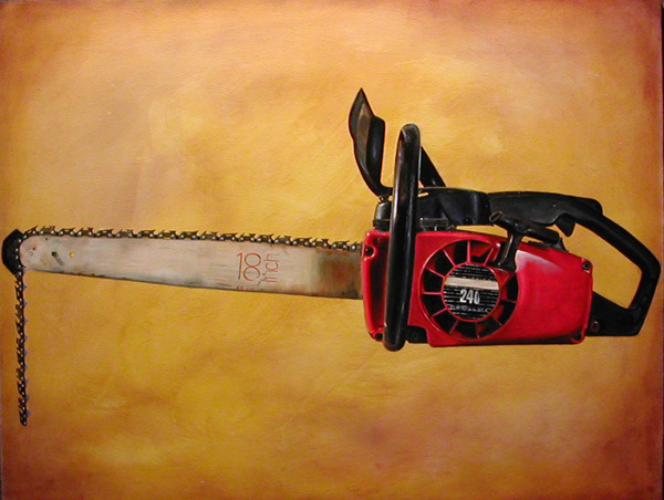 Cantonment Chainsaw
