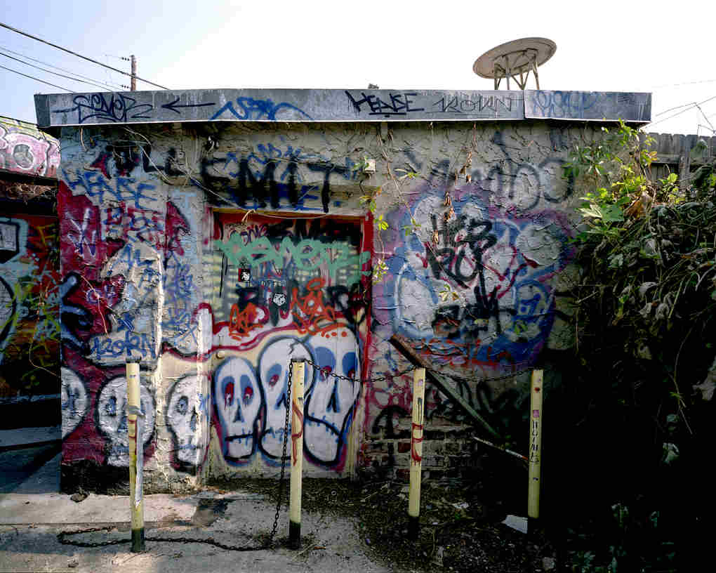 Graffiti (Little 5 Points, Atlanta)