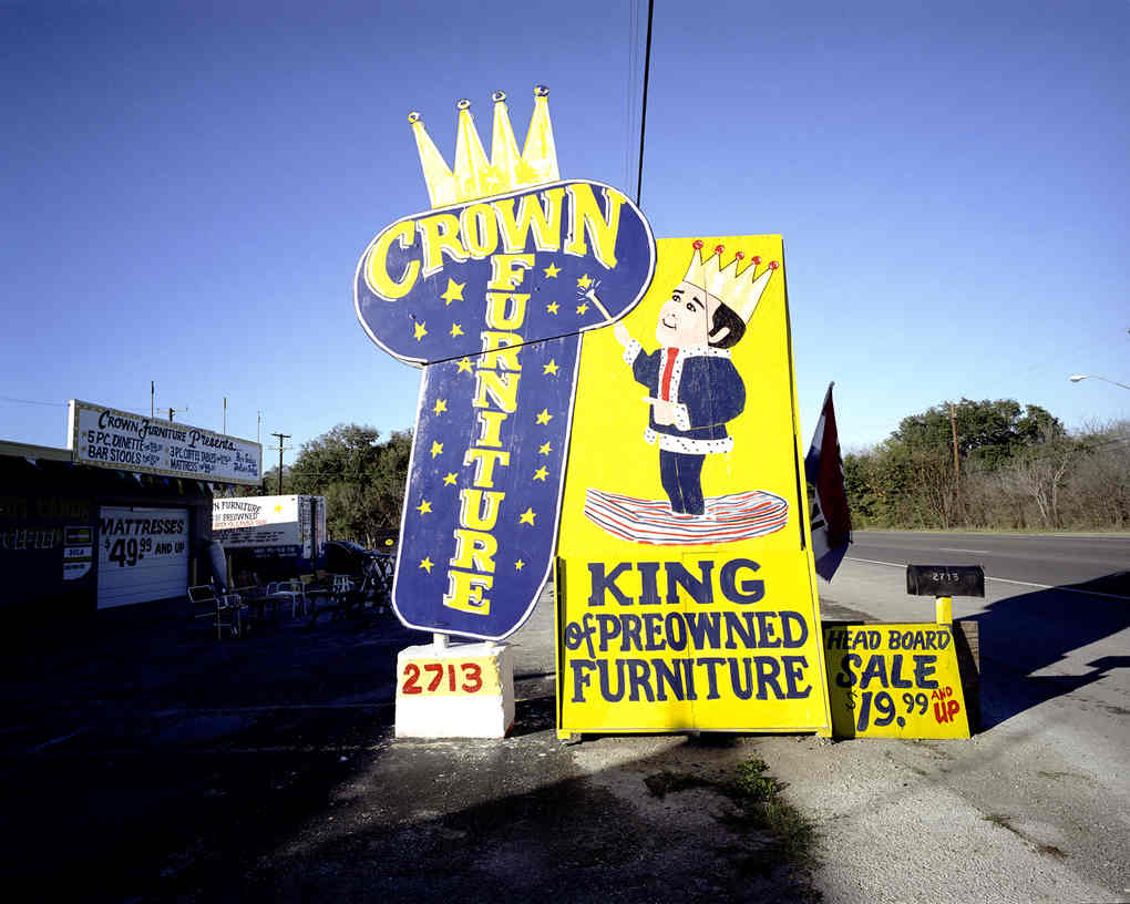 Crown Furniture (San Antonio, Tx)