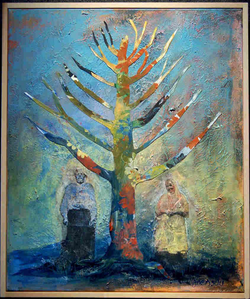 Ancestor Tree