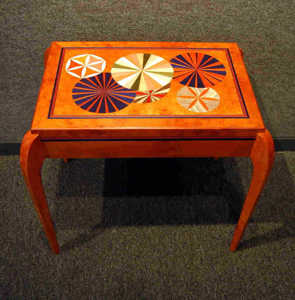 Lamp Table 3322