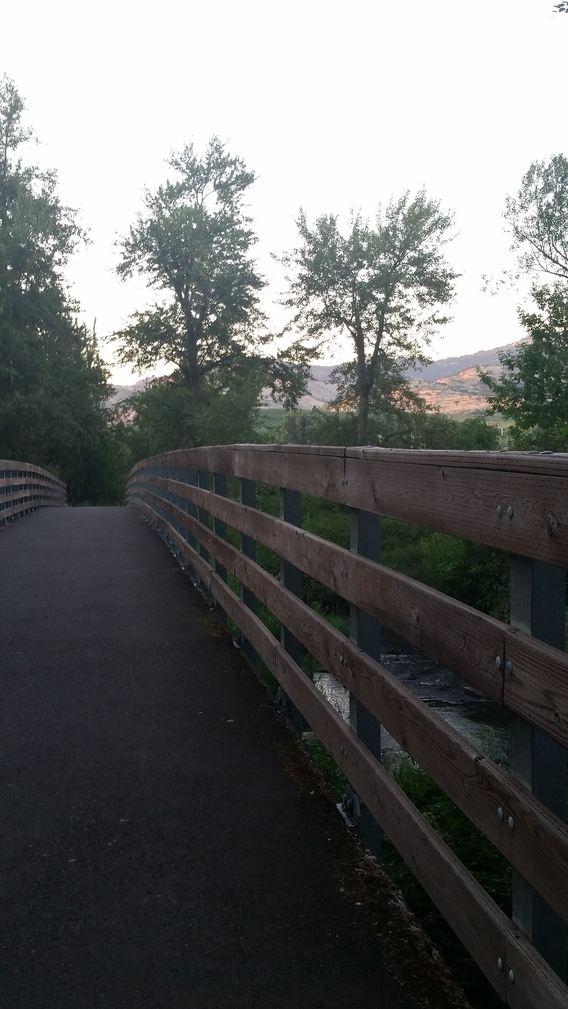 Bear Creek Bridge