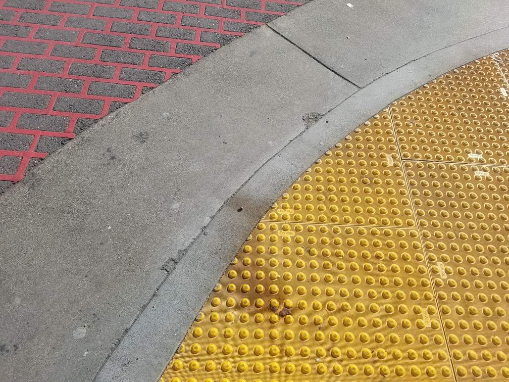 Pavement Textures