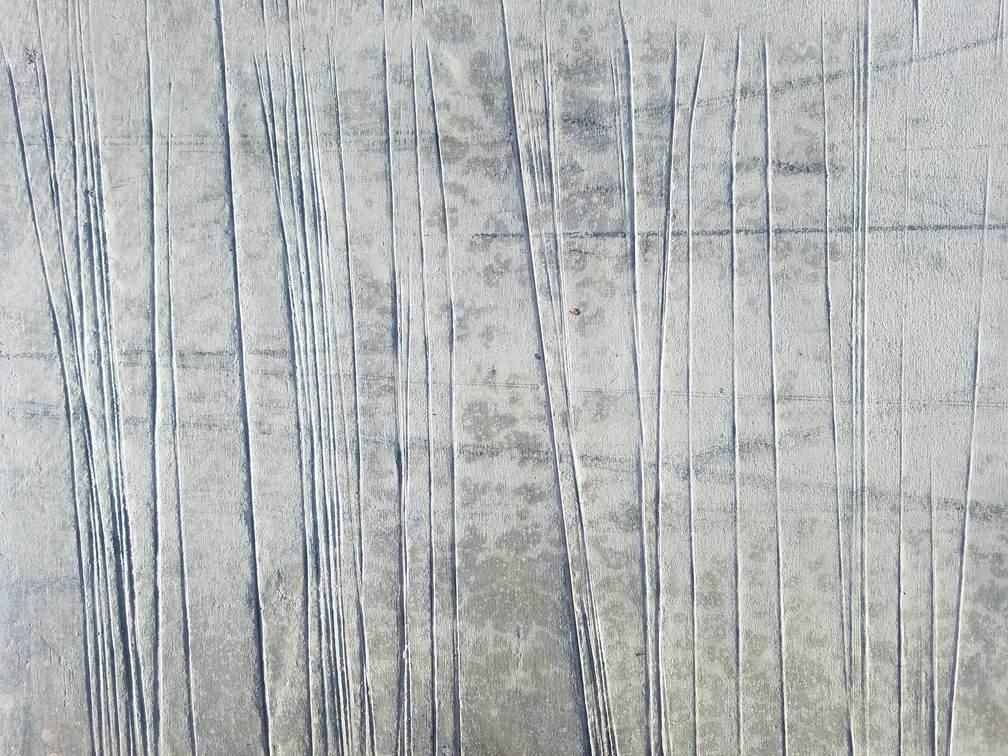 sidewalk scratches