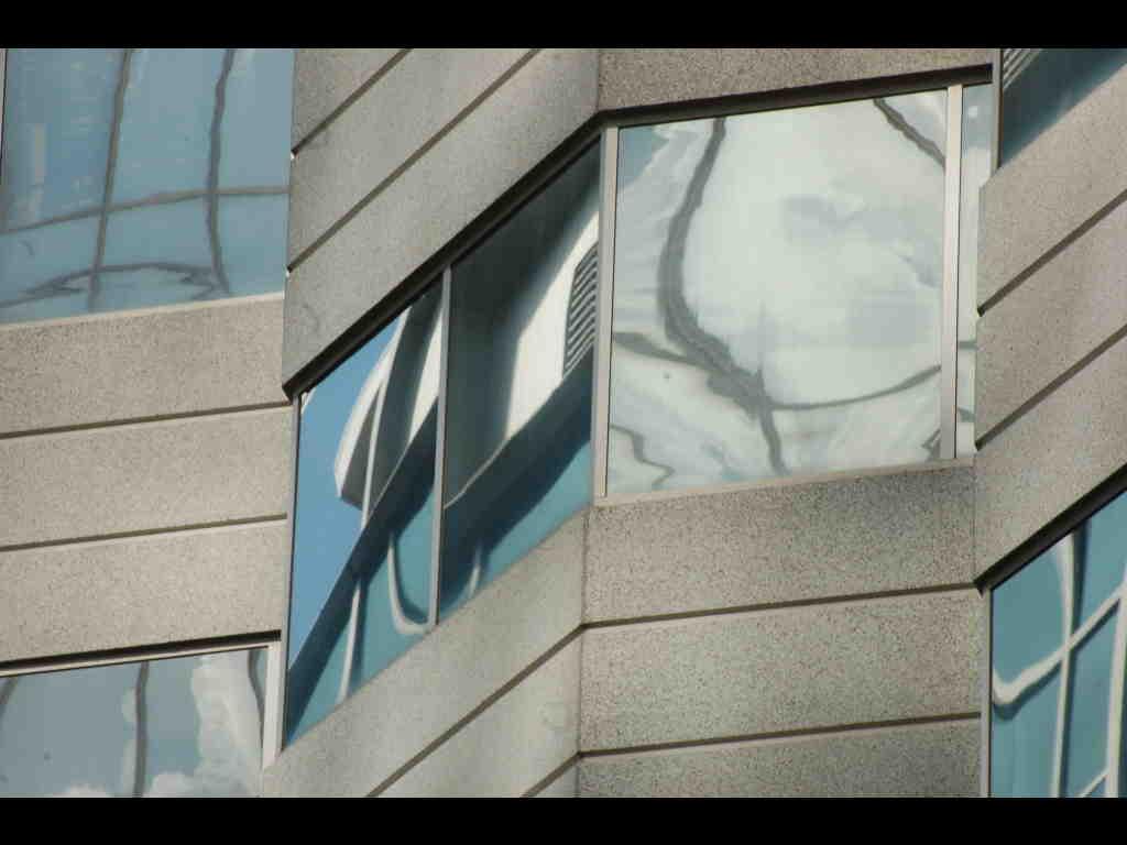Windows in Charlotte