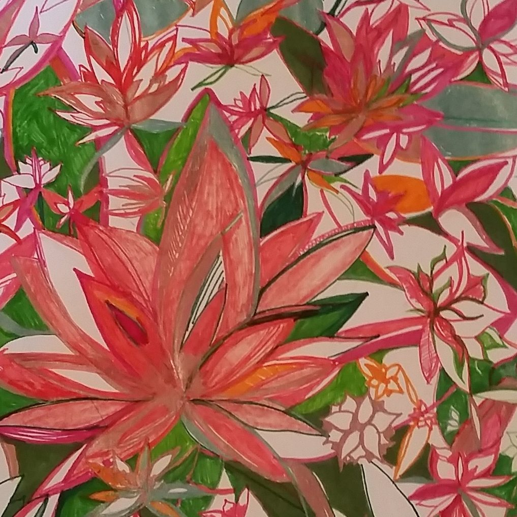 lotus explosion