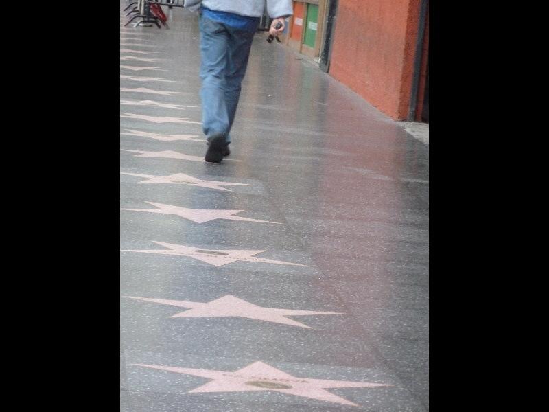 Walk of Stars