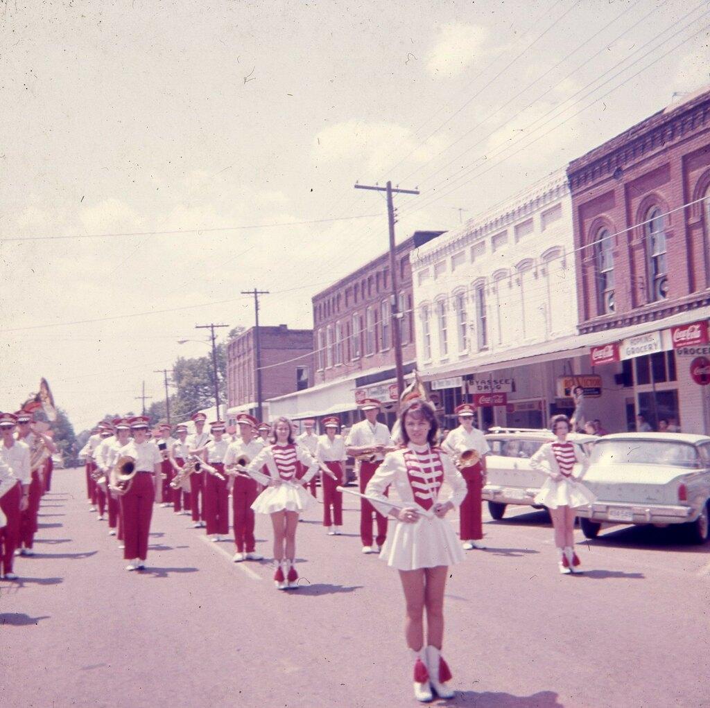 Clinton High School Band