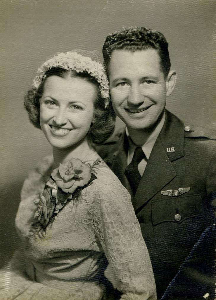 Pearl and Norman Kempton