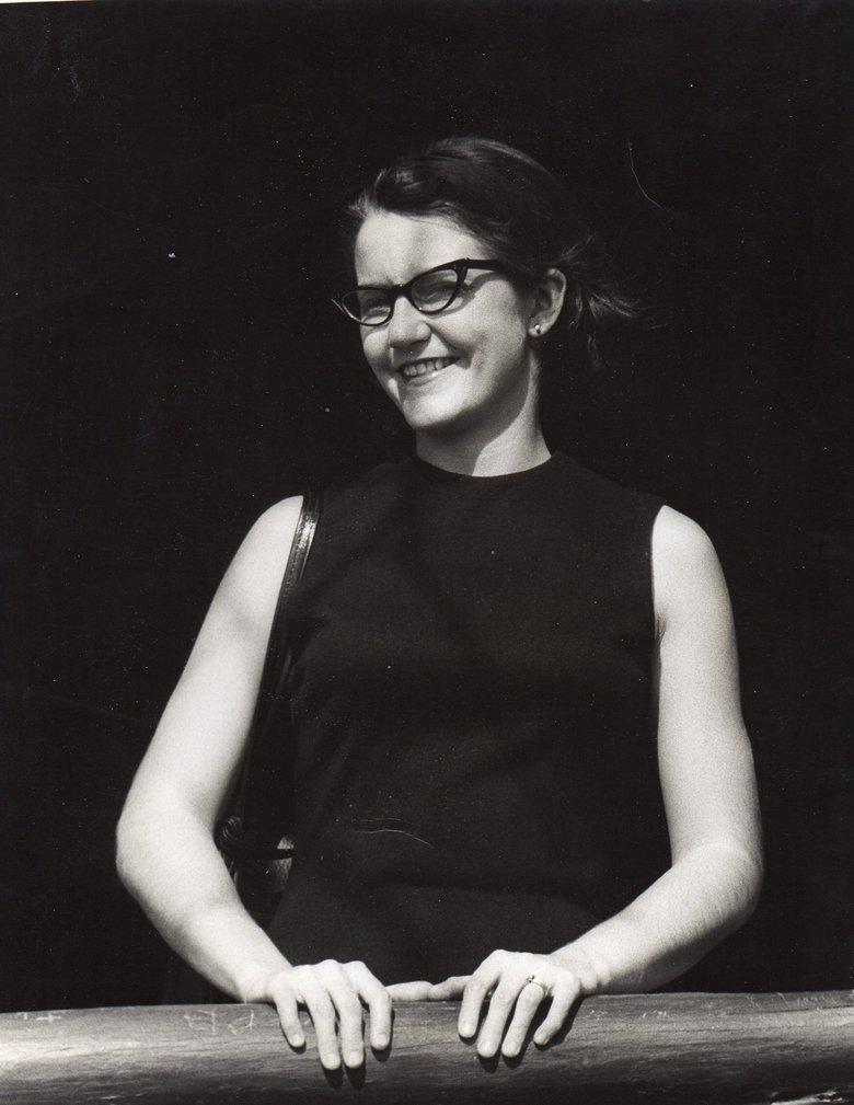 Suzanne Brown Warren