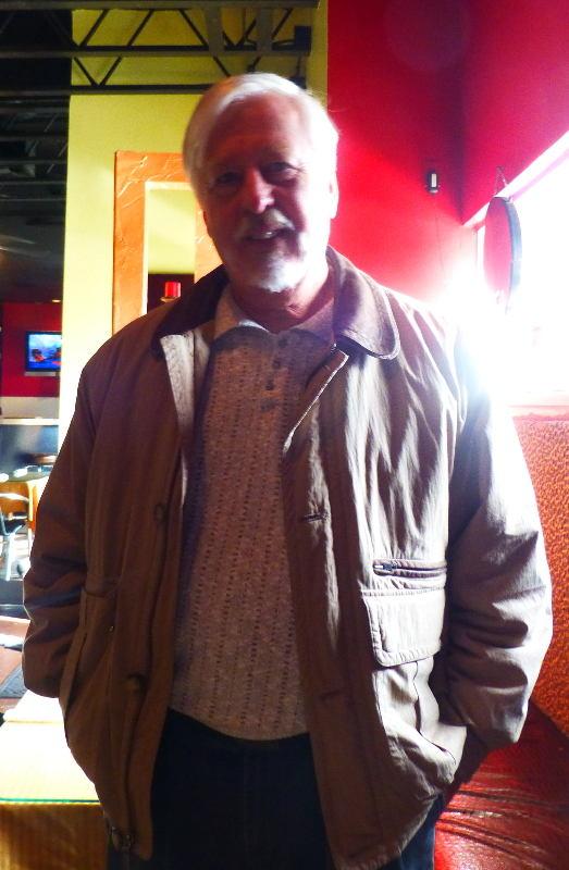 Tim Fleming in Fresno