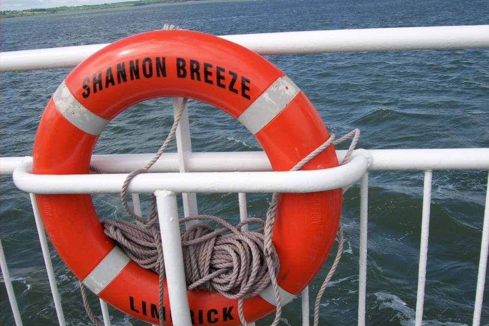 Shannon Breeze Ferry