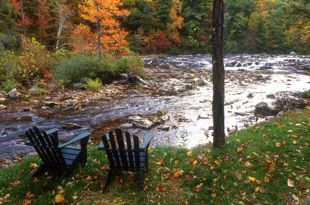Tellico River Chairs