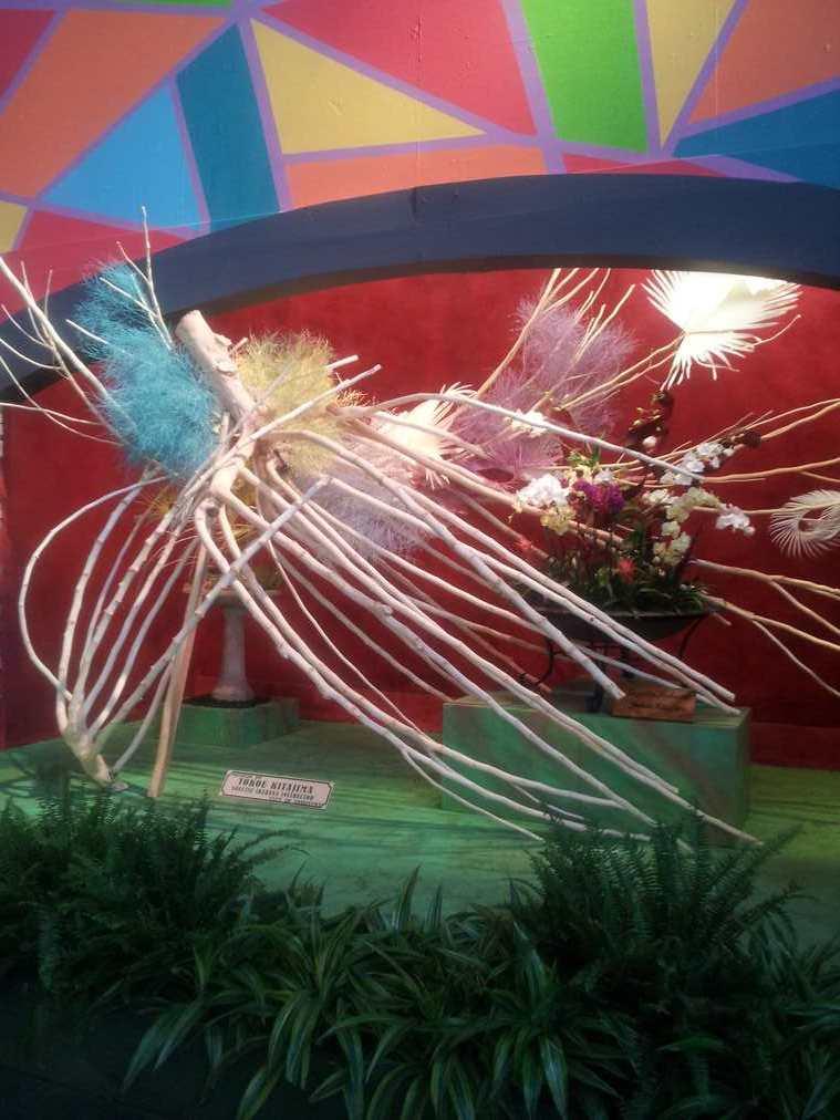 Art at the Fair