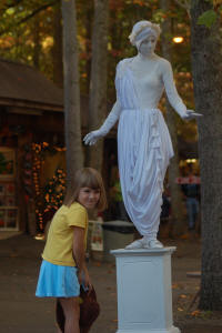 StatueViva
