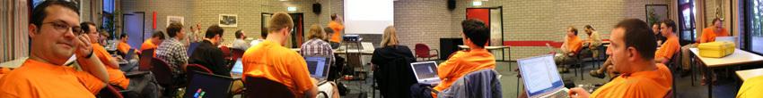 FOAF Demo Session