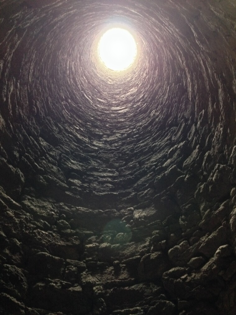 Ballycorus Lead Mines