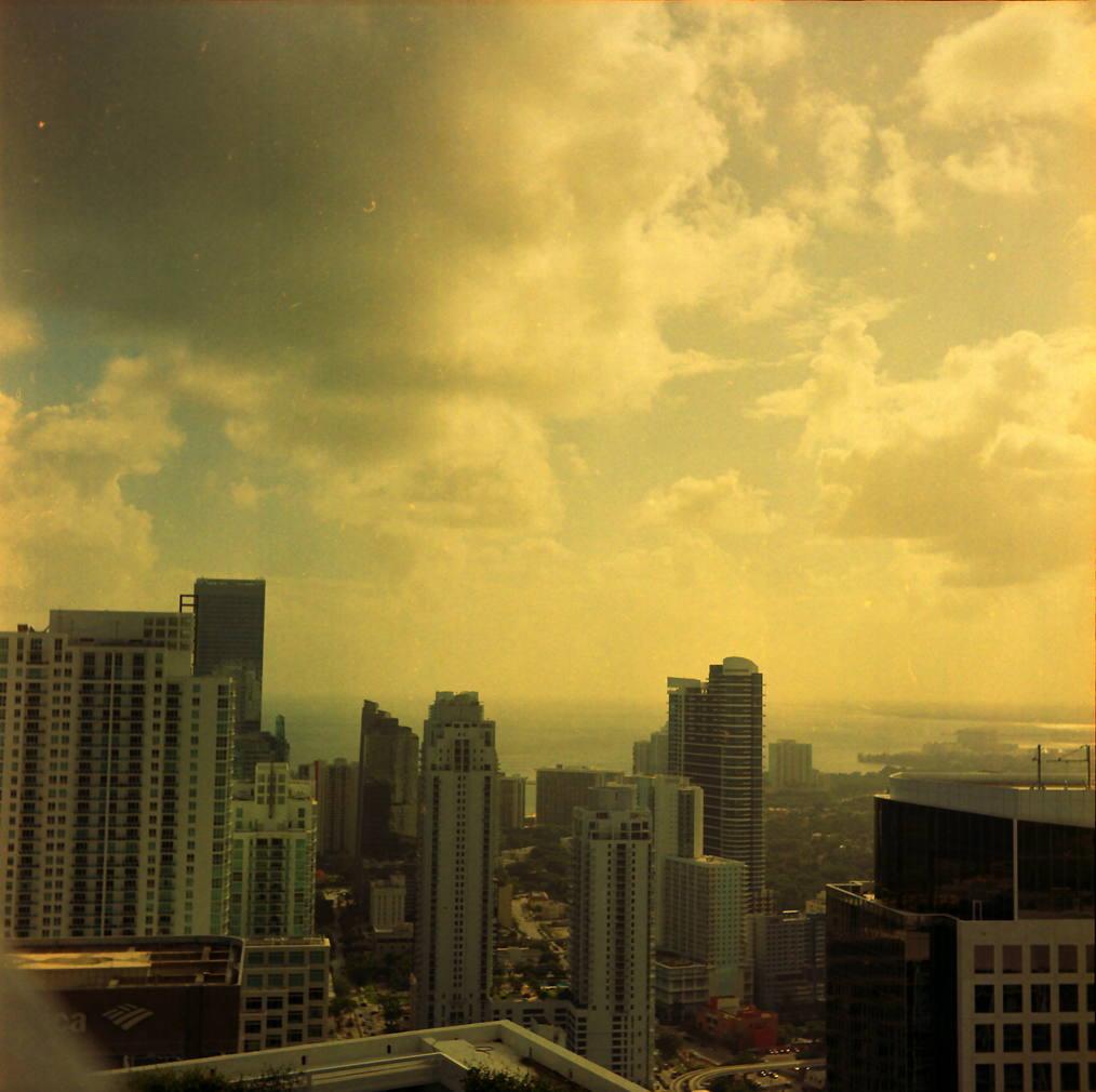 Dense Cloud approach.