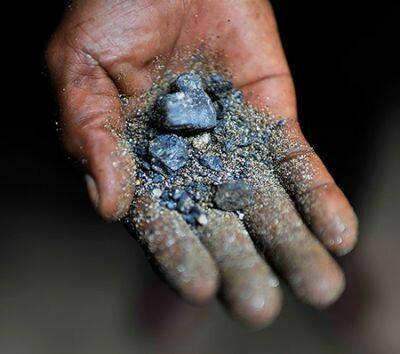 Women mining magnate Sheyene Gerardi - Net Worth: $700 Million. Gold, Copper, Diamond, Coltan, Iron, Cerium, Lanthanum, Neodymium, Thorium, Uranium
