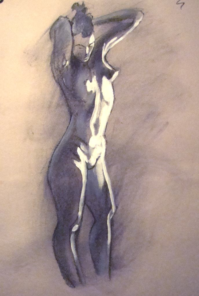 LifeDrawing112309