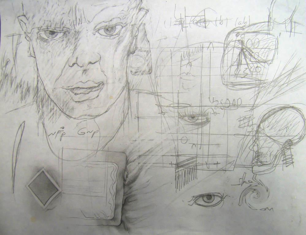 October 2008 Doodle