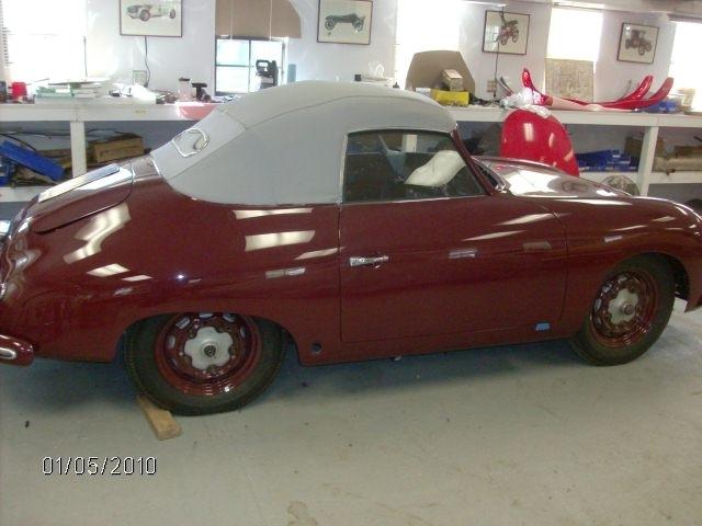 1952 Glaser Cabriolet 12355