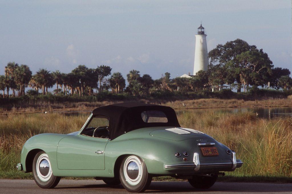 12371 1953 Steel America Roadster