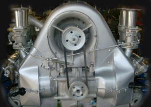 4 cam engine