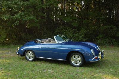 86395 1959 Convertible D