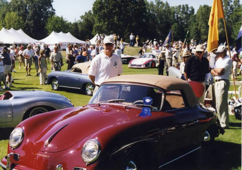 153471 1960 Cabriolet